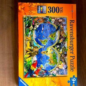 Ravensburger 300 Piece Puzzle